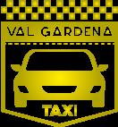 Taxi Bus & Airport Transfer Val Gardena Italia Austria Germania Logo